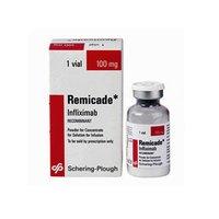 REMICADE 100 (Infliximab )