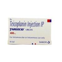 TICOCIN 400MG- (Teicoplanin)