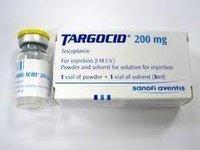 TARGOCID 200mg Inj. (Teicoplanin )