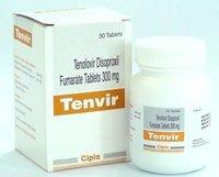 TENVIR  Tab - Tenofovir Disoproxil Fumarate