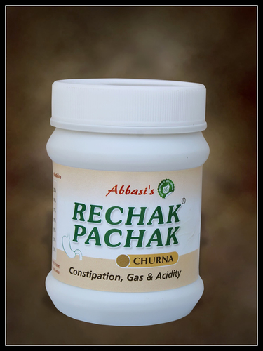 Gas and Constipation Churna (Powder)