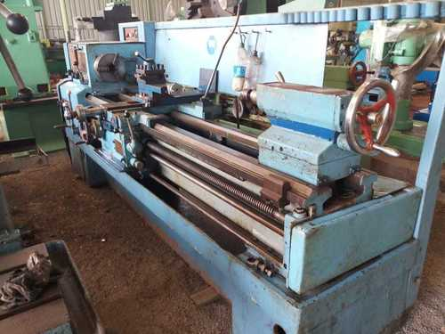 Used Turret Lathe Machine