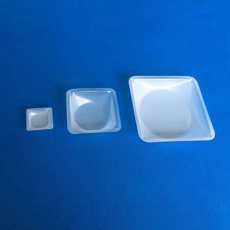 Square Shape Disposable Weighing Dishes & Boats