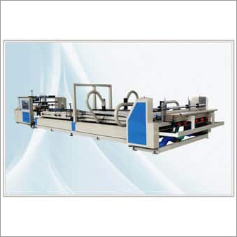 Gluer Machine