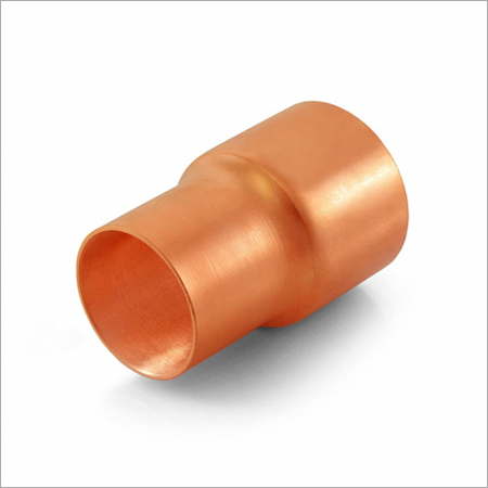 Reducing Copper Coupling