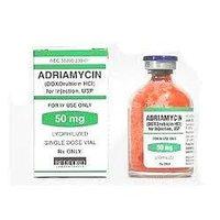 Adriamycin injection