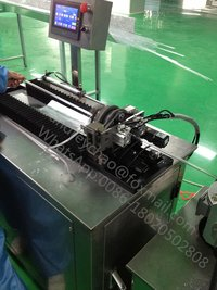 PS Suction Pipette Extruder Machine