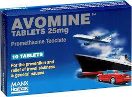 Anti Allergy Medicines
