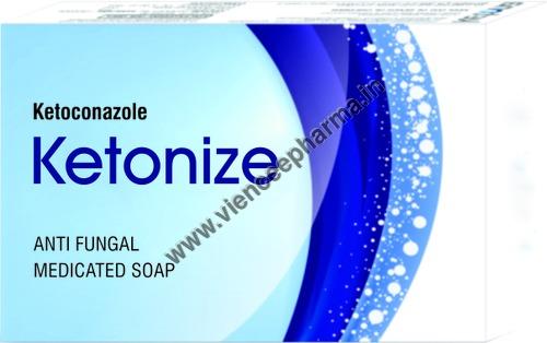 Anti Fungul Medicated Soap