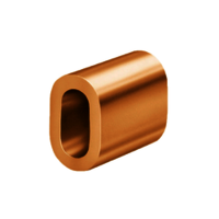 Copper Ferrules
