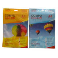 Compu Color Photo Paper