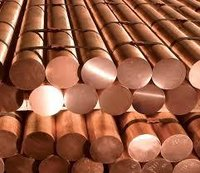 Copper Billets