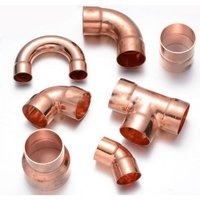 Copper Alloy Fitting