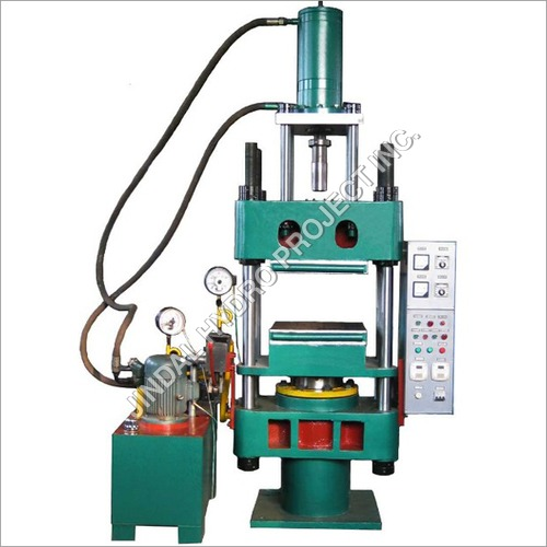 Industrial Hydraulic Moulding Press Machine