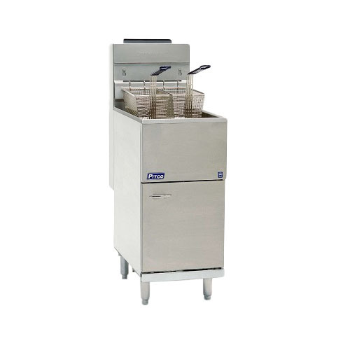Deep Fryer Equipment