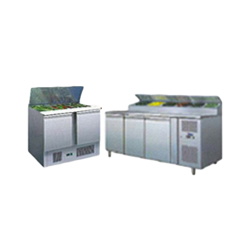 Refrigerator Counters
