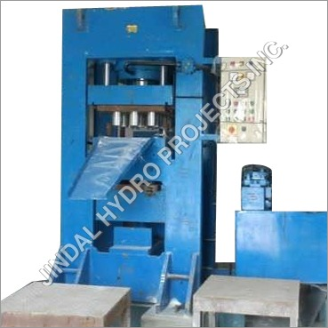 Automatic Hydraulic Tablet Press Machine