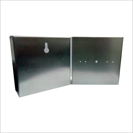 LED Emergency Light Cabinet