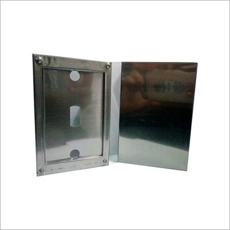 LED Emergency Light Box