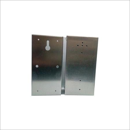 LED Metal Cabinet