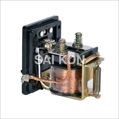 Electromagnetic Relay 1CO 12Volt