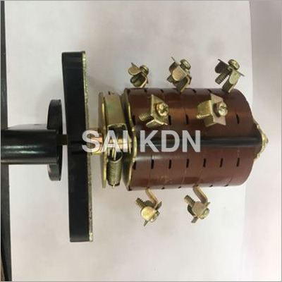 40 Amp Rotary Switch 1