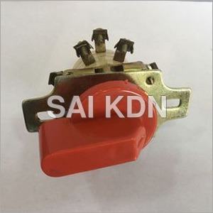 Rotary Switch 5 Amp