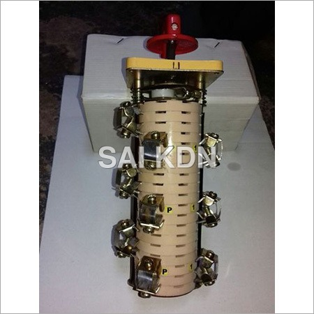 100 Amp 100amp Rotary Switch, UsageApplication Appliance