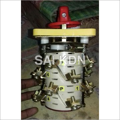 40 Amp 40amp 3 Phase 2 Way Rotary Switch