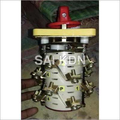 40 Amp 40amp 3 Phase 2 Way Rotary Switch