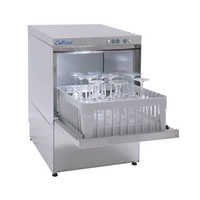 Commercial Glass Dishwashers