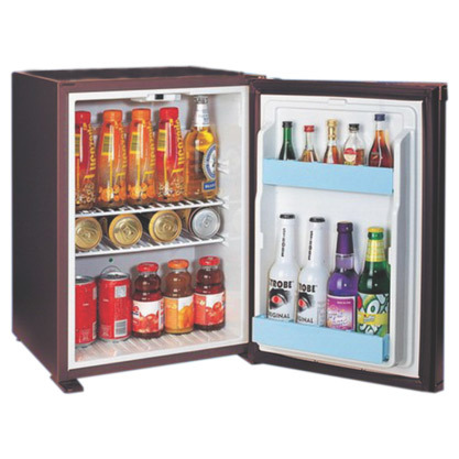 Single Door Mini Refrigerator