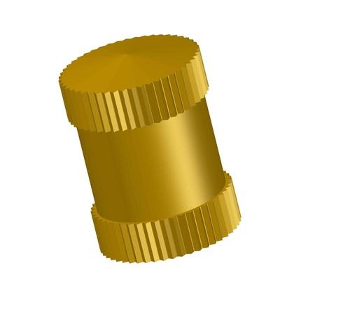Molding Brass Insert