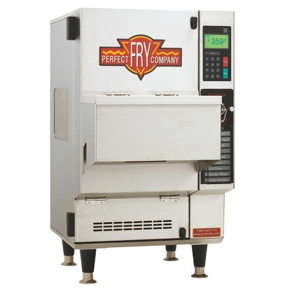 Automatic Food Fryer