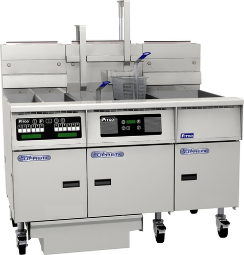 PITCO Electric Deep Fryer