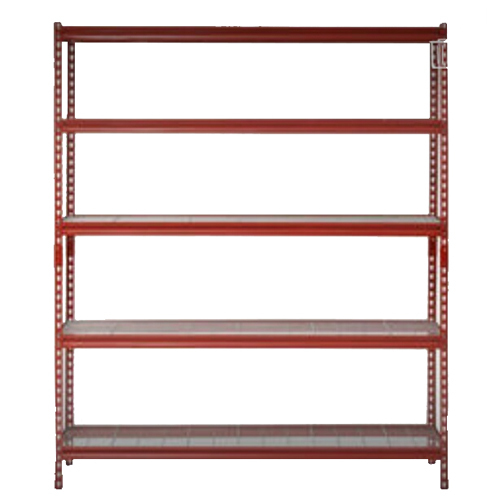 Wide Span Storage Rack