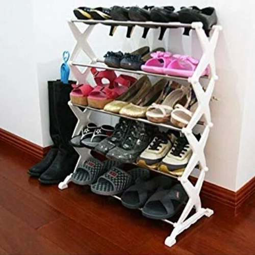 Designer Shoe Rack