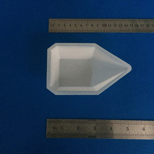 Vessel Shape Disposable Weighing Dishes & Boats