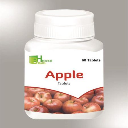 Apple Herbal Tablets