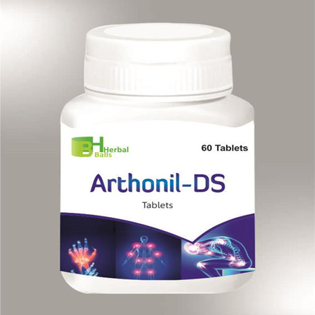 Arthonil DS herbal tablets