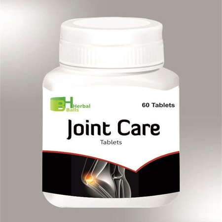 Joint Pain Herbal Capsule