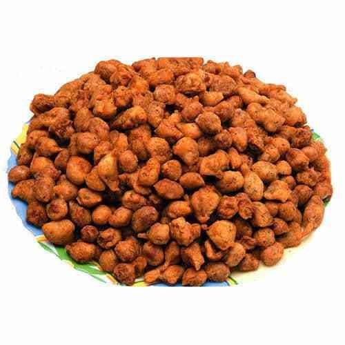 Tasty Peanut