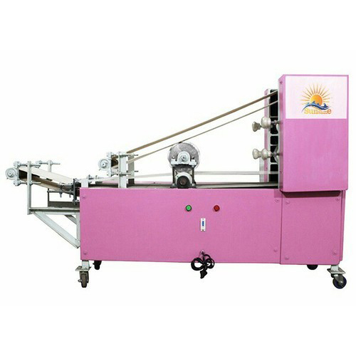 Automatic Mathri Making Machine