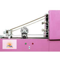Pani Puri Sheet Making Machine