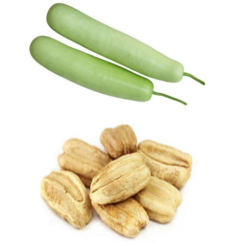 Bottle Gourd Seeds Oil