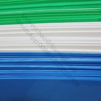 Plastic Sheet Extruder Making Machine