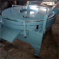 Lead Ball Casting Machine