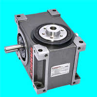 Hollow Cam Indexing Drive