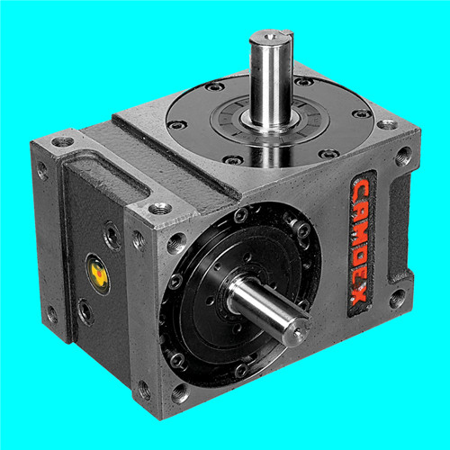 Shaft Cam Indexing Drive