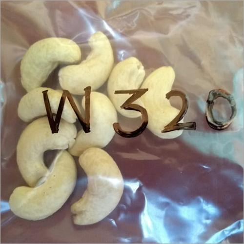 White Cashew Nut